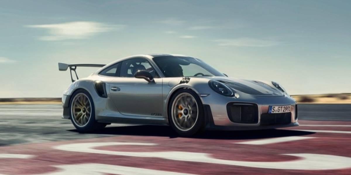 Porsche analiza su vuelta a la Fórmula Uno