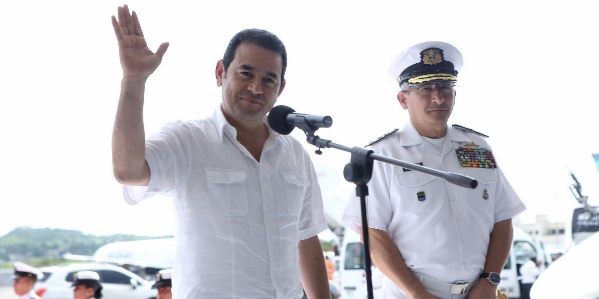 Por esta razón Morales cumple 19 días sin dar declaraciones a los medios