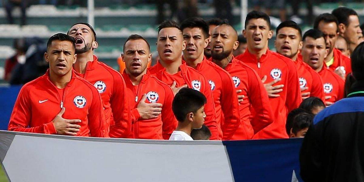 ¿Cuándo y a qué hora juega Chile contra Ecuador y Brasil rumbo a Rusia 2018?