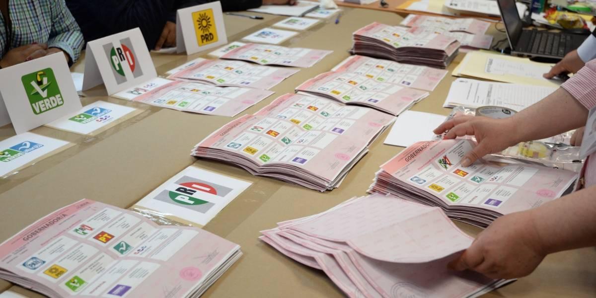 Este viernes arranca proceso electoral 2017