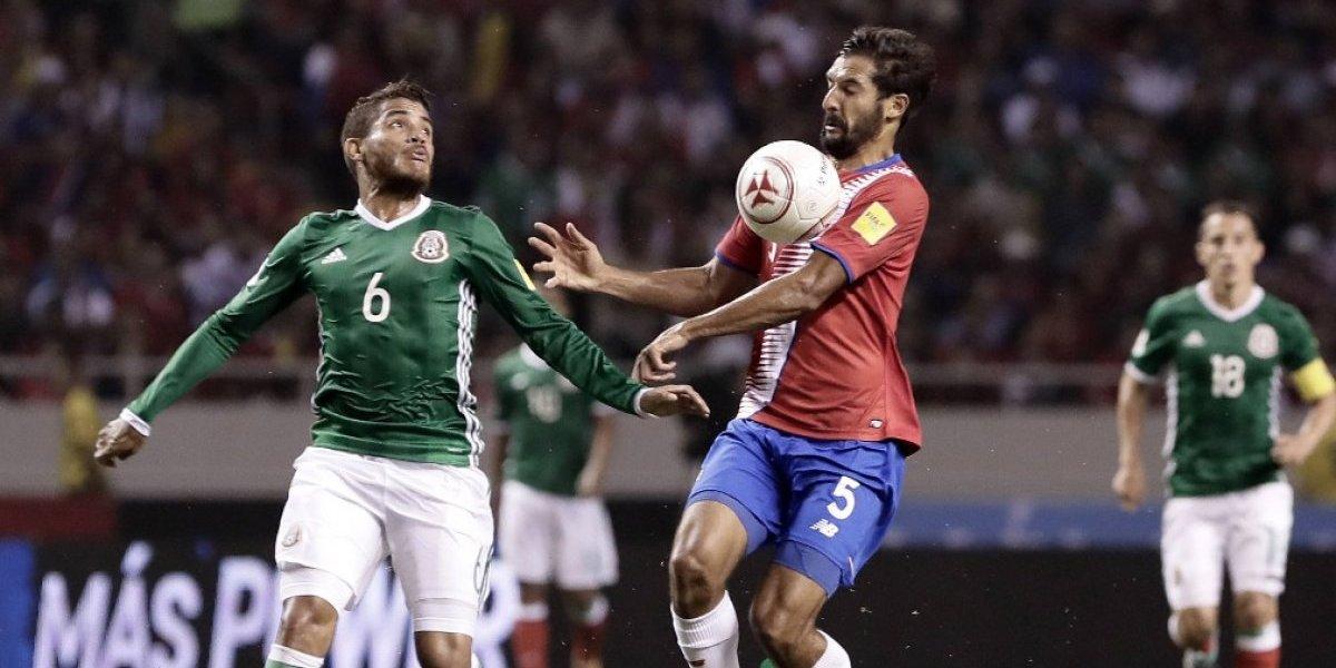 VIDEO. Con un golazo de Ureña Costa Rica respira el Mundial de Rusia