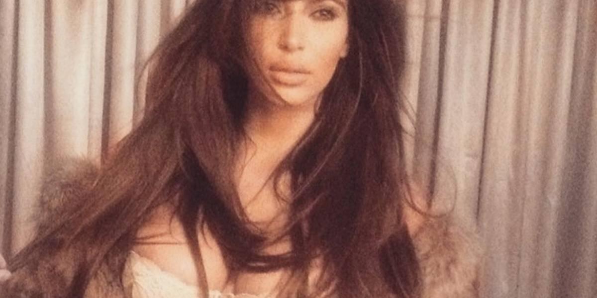 El tercer hijo de Kim Kardashian y Kanye West nacerá en enero