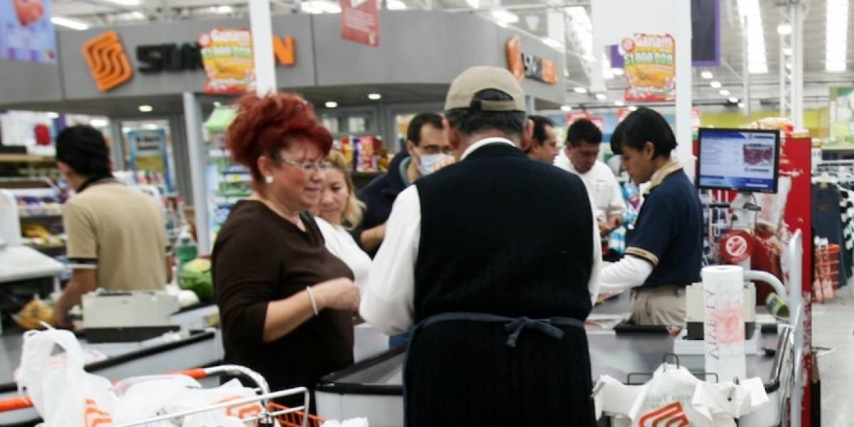 Consumo Privado sube 0.23% en junio: Inegi
