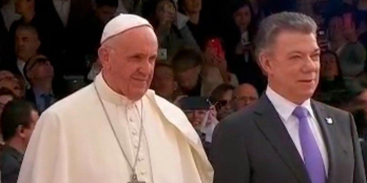 Waze activará plan especial para la visita del papa Francisco