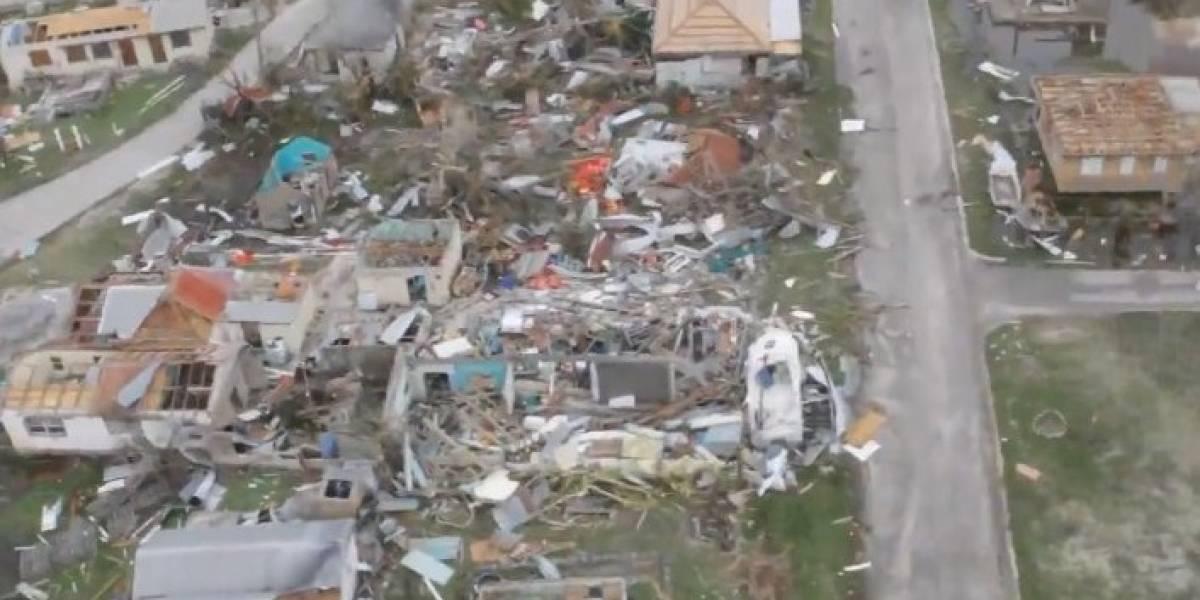 Tres huracanes en el Atlántico: José, Katia e Irma se fortalecen