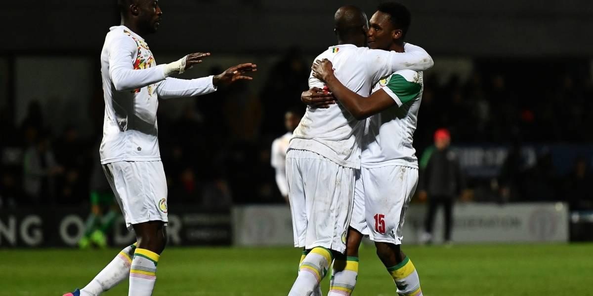 FIFA repetirá un partido de Eliminatorias entre dos selecciones africanas