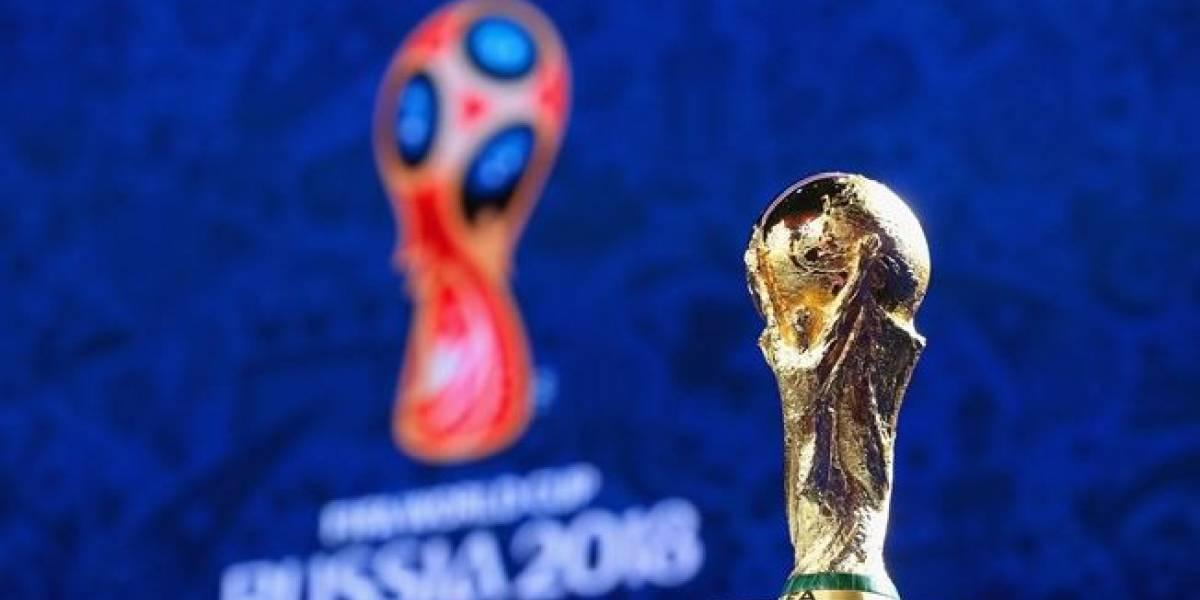 """En la ANFP se ilusionan: """"También estamos en condiciones para organizar un Mundial"""""""