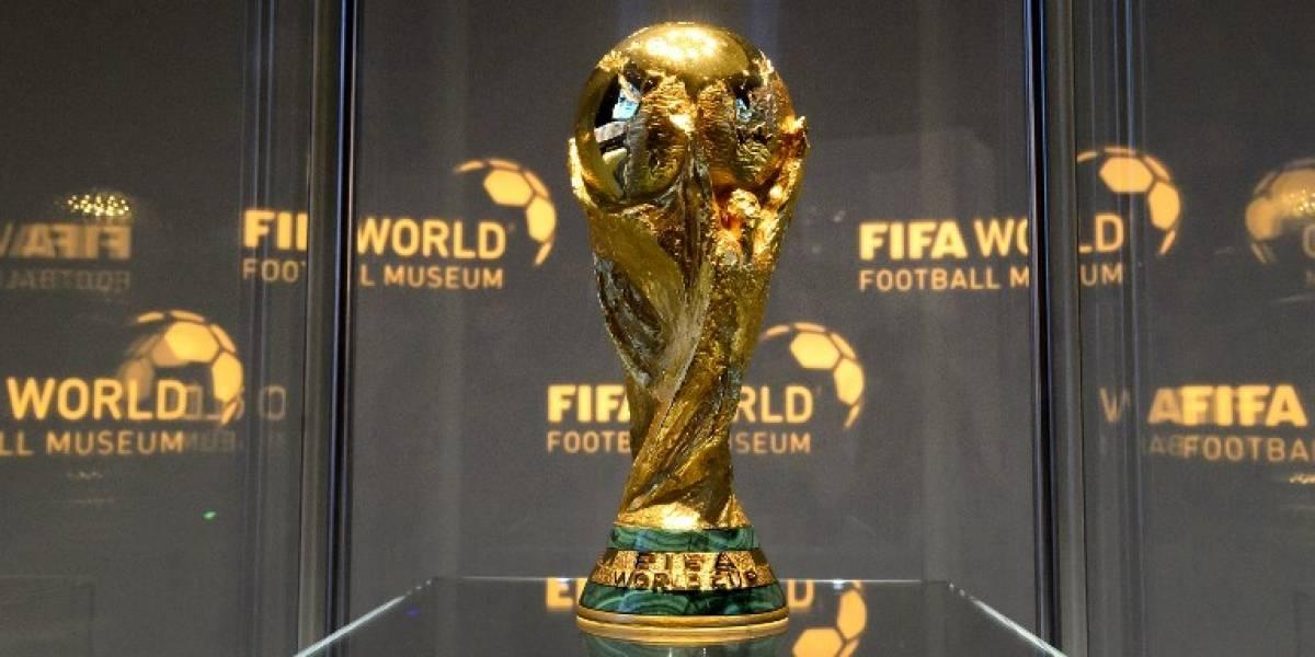 41 ciudades se la juegan por ser sedes del Mundial 2026 en Norteamérica