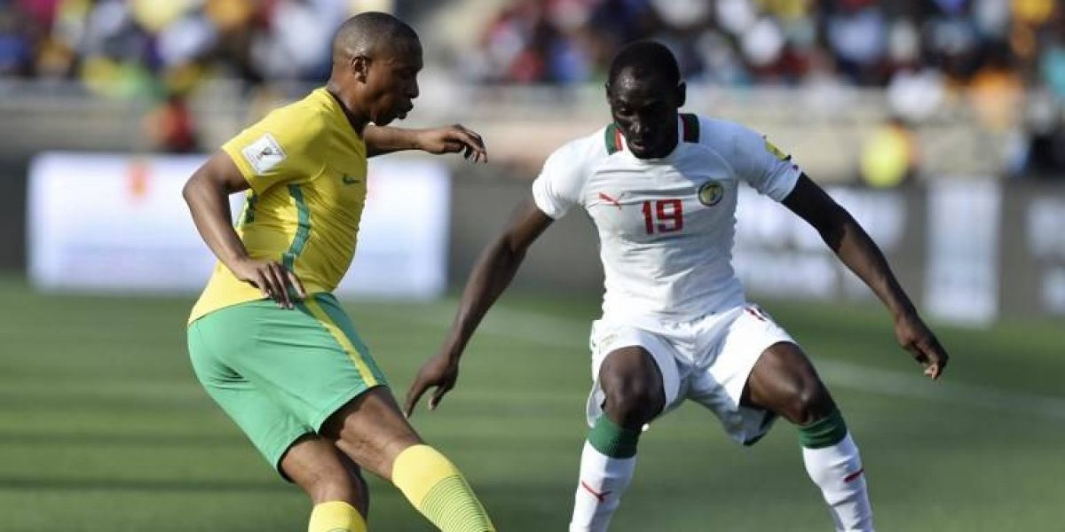 La FIFA ordena repetir partido de Clasificatorias africanas por inhabilitación de por vida del árbitro
