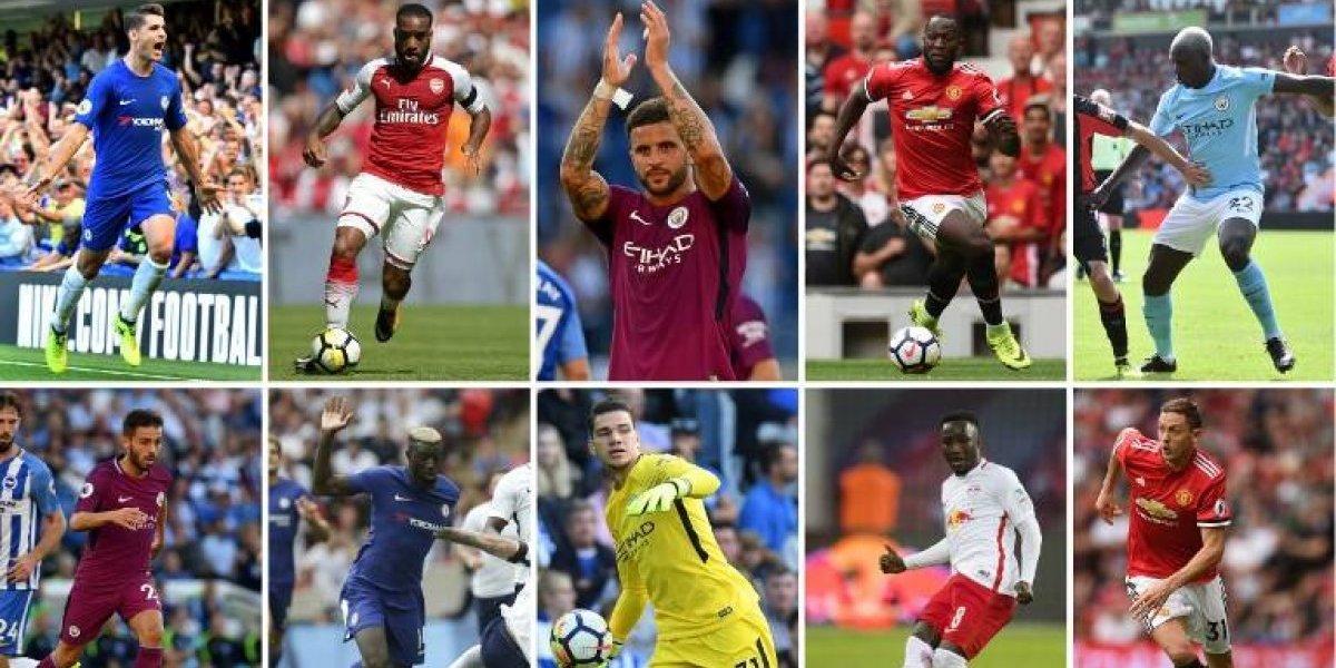 Premier League da el ejemplo: cerrará período de fichajes antes del inicio de la temporada