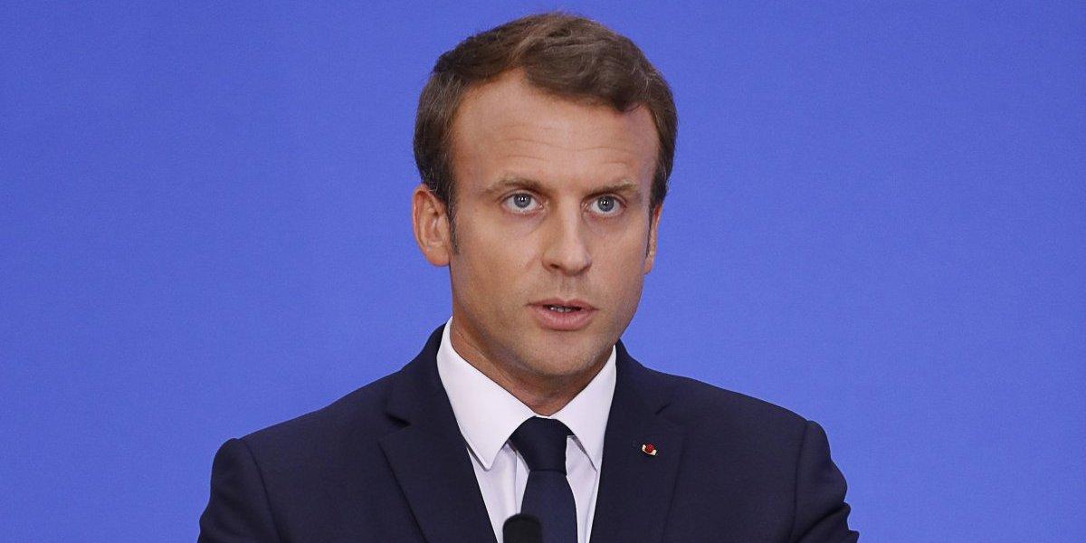 Amplia movilización en huelga general contra reforma laboral — Francia