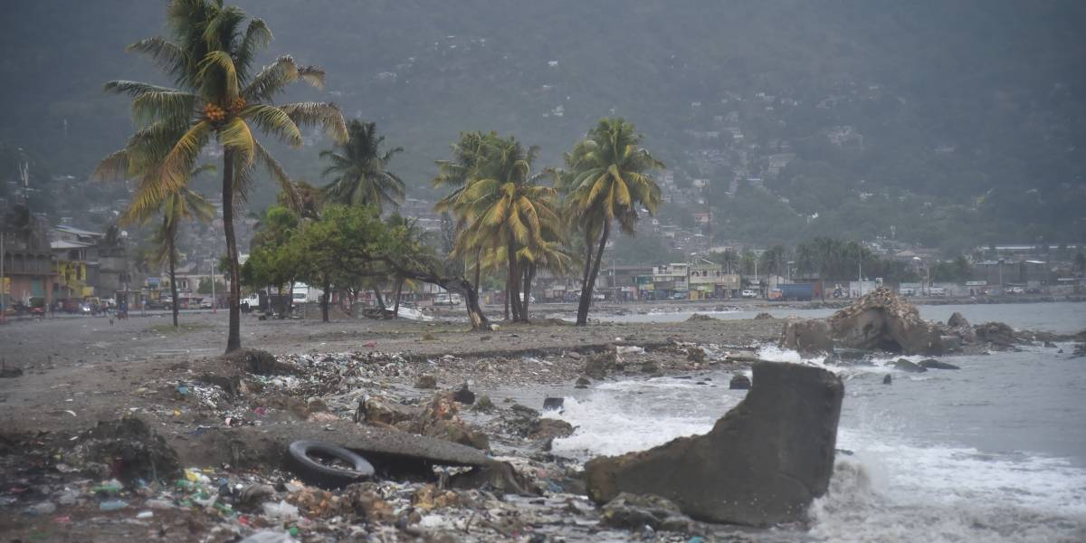 El monstruoso Irma deja cuatro nuevos fallecidos en su destructor paso por el Caribe