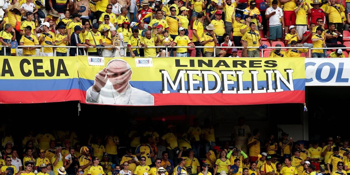 Federación niega que boletas para Colombia-Paraguay ya estén a la venta