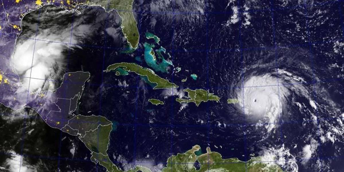 """El monstruoso huracán """"Irma"""" se aproxima a República Dominicana y Haití"""