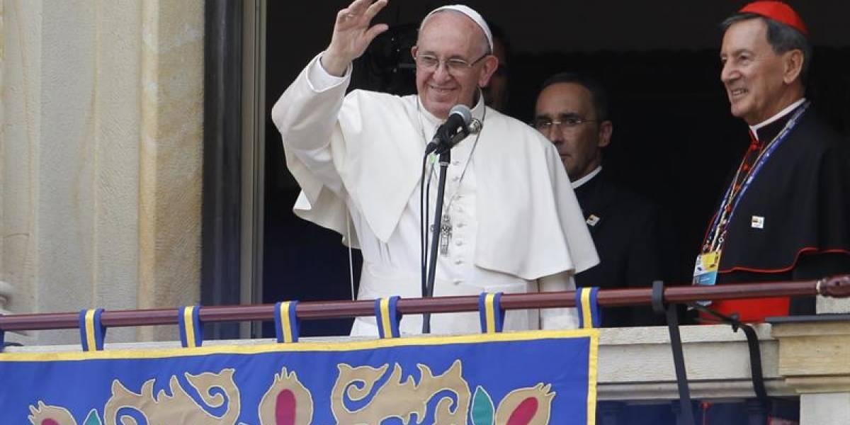 Clima y logística: problemas de Medellín con la visita del papa