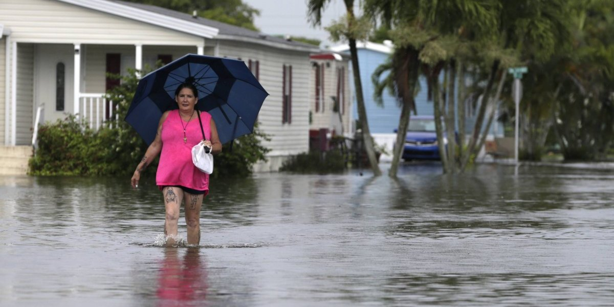 ¿Por qué el huracán 'Irma' es tan fuerte? y 9 preguntas sobre huracanes