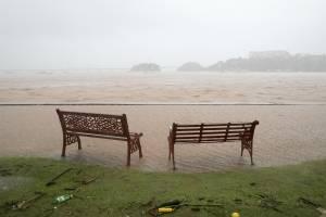 Hurricane Irma Dominican Republic