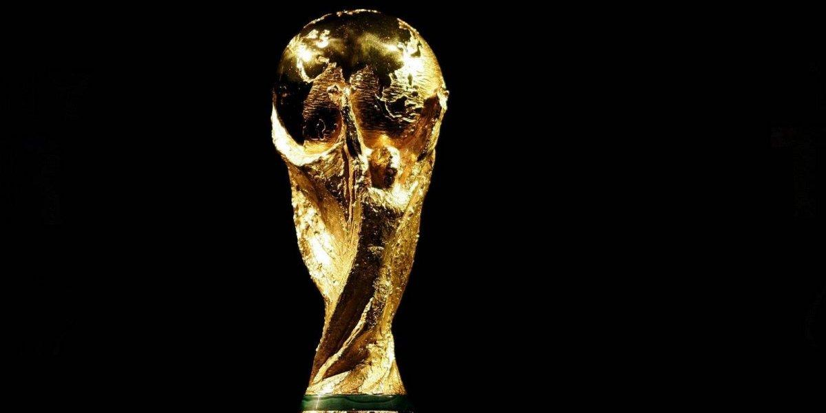 Presentan candidatura por América para albergar el Mundial 2026