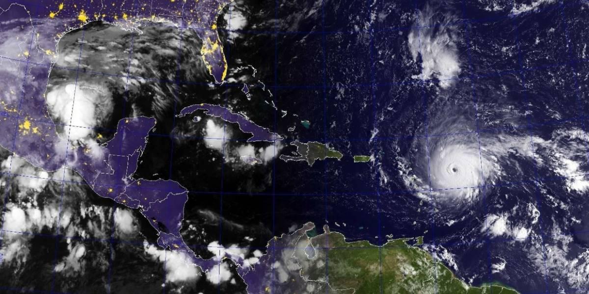 Estos son los estragos que deja Irma en Puerto Rico y el Caribe