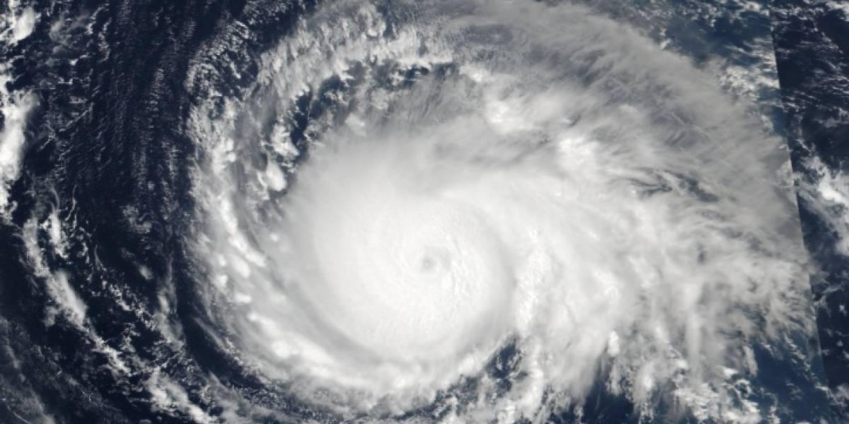 Sur de Estados Unidos, bajo vigilancia por huracán Irma