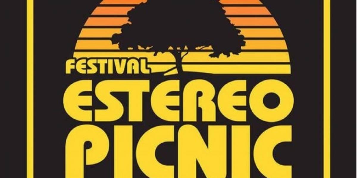 Se conocen los precios de las boletas del Festival Estéreo Picnic 2018