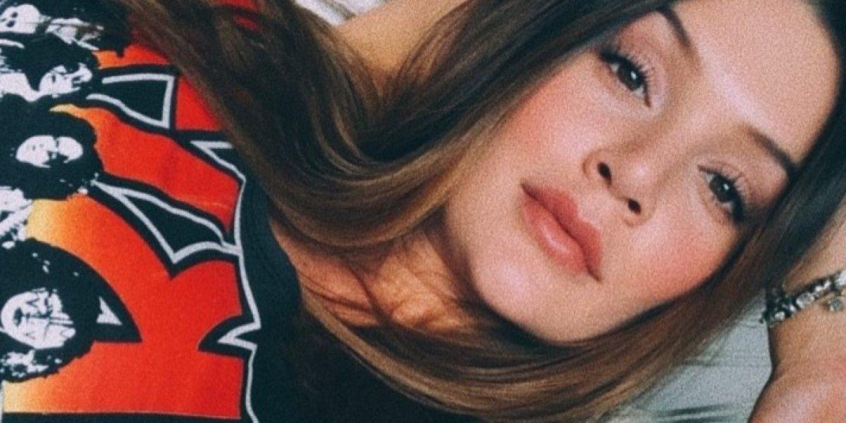 """La """"sutil"""" respuesta de Lina Tejeiro a quienes la criticaron por sensuales fotos"""