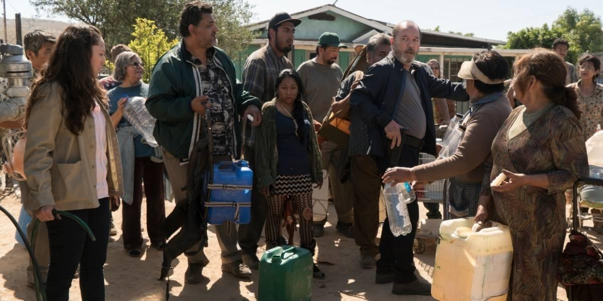 ¡Llegaron los nuevos episodios de 'Fear The Walking Dead'!