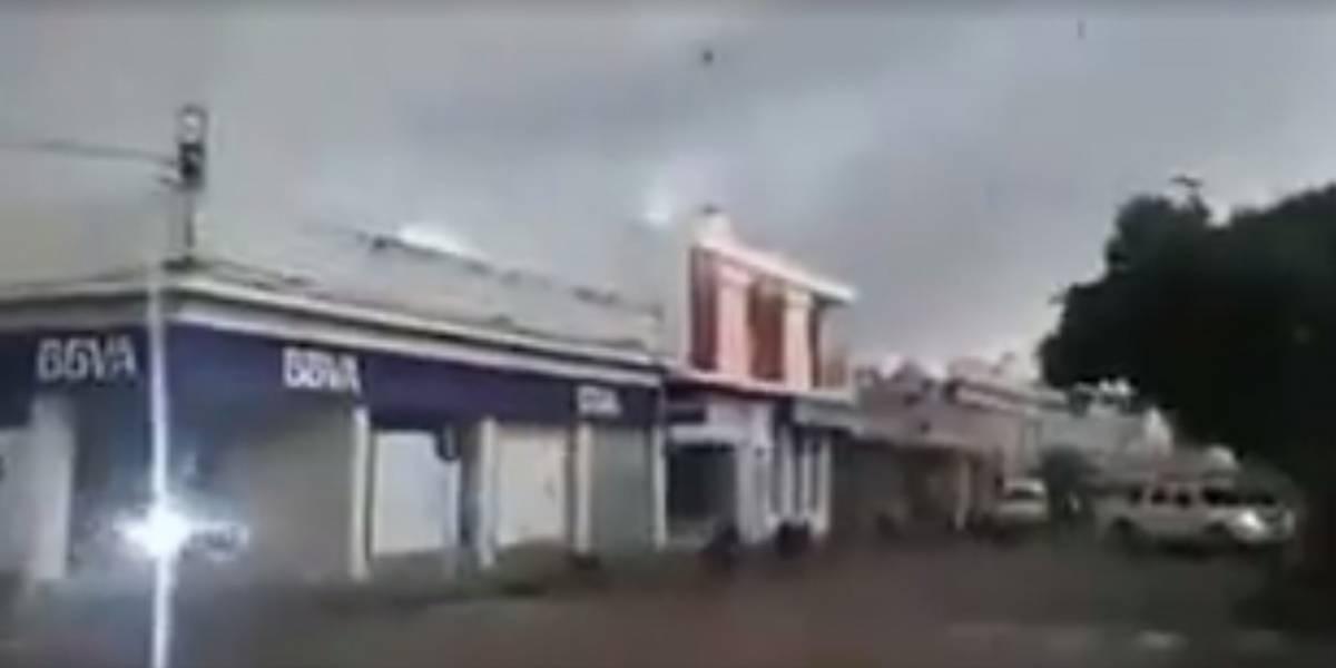 Que no te engañen: el falso video del huracán Irma que han visto más de 29 millones de personas