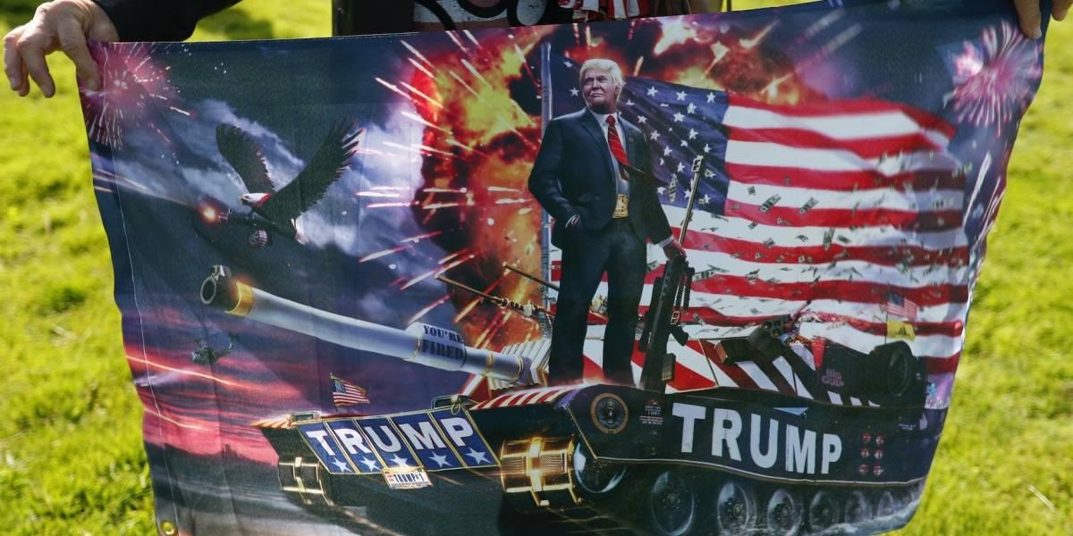 Así es como Trump está barriendo con las políticas de Obama