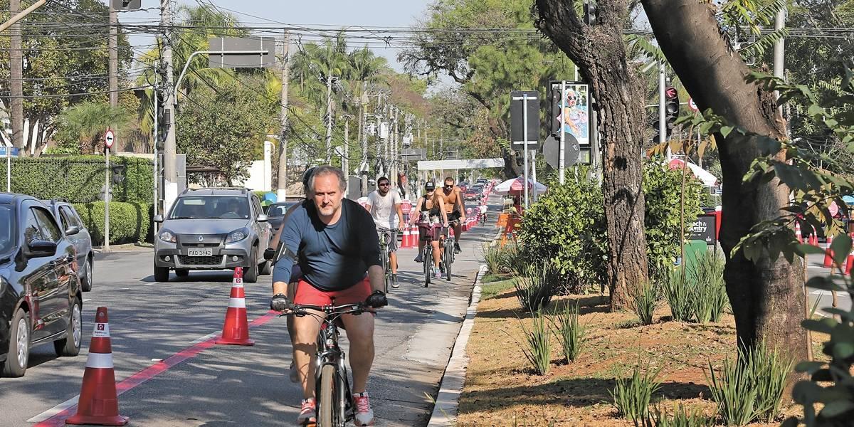 Feriado de Finados: Saiba como funcionará rodízio, zona azul e ciclofaixas em São Paulo