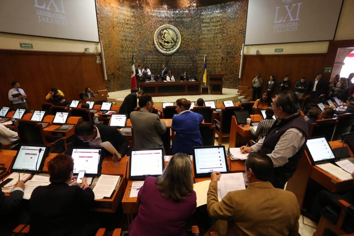 Sexting porno venganza y grooming ahora son delitos en Jalisco