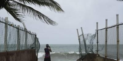 COE emite alerta meteorológica para toda RD por huracán Irma
