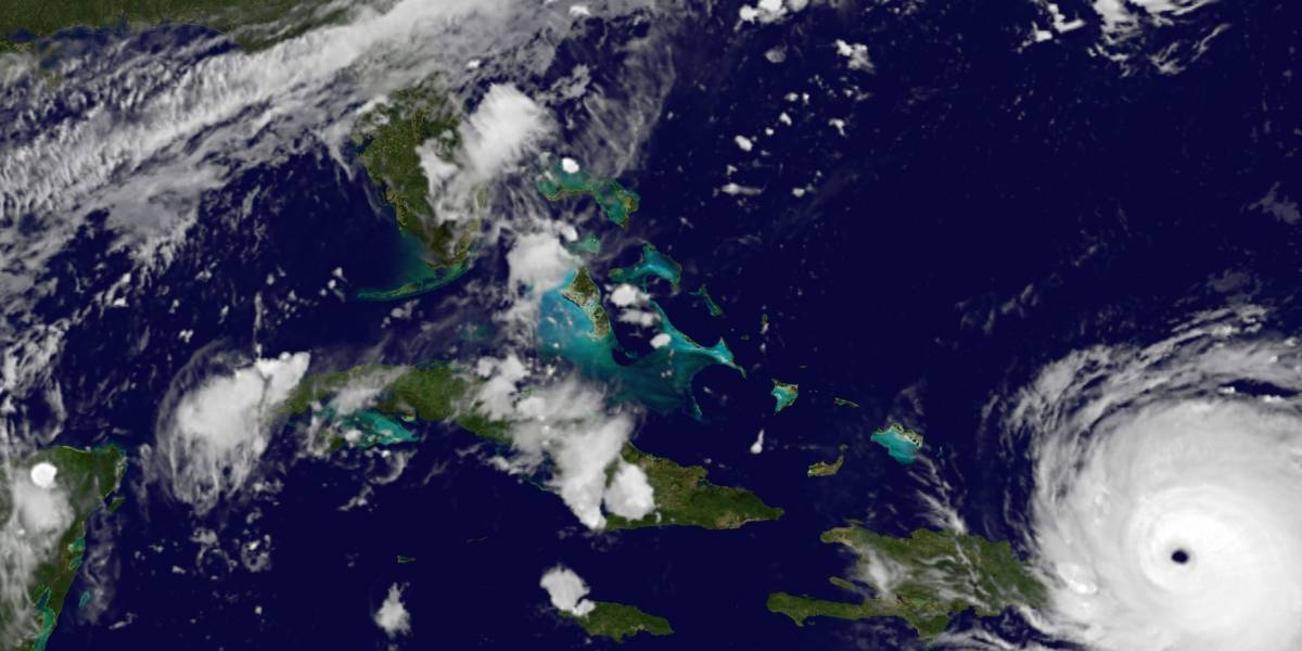Incrementa amenaza de Irma a Florida