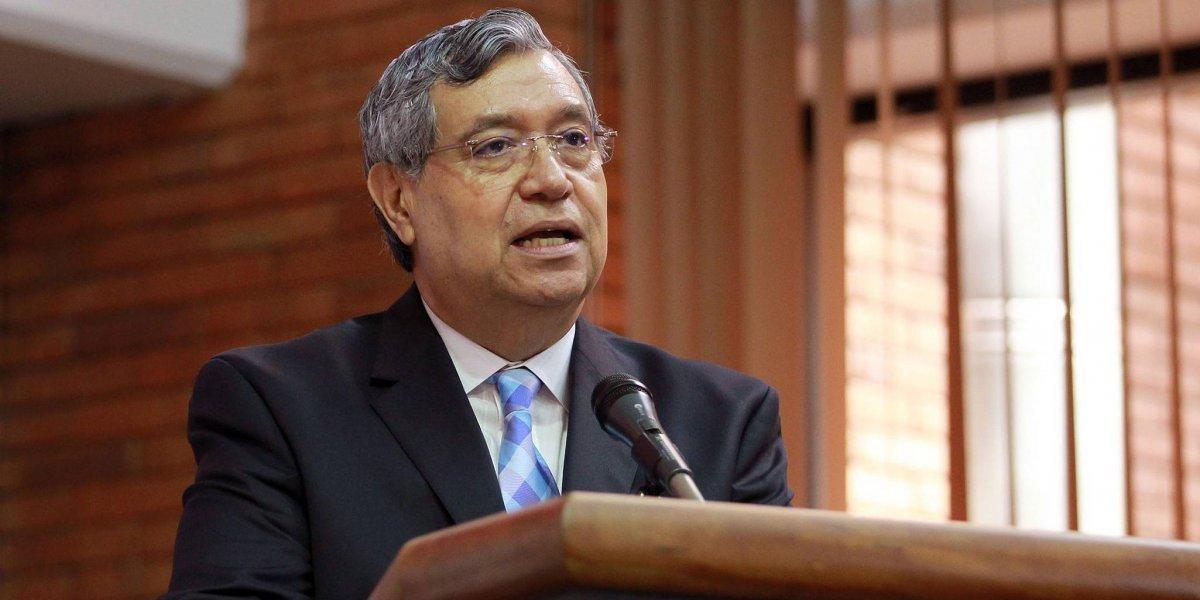 """Cabrera sobre la cancelación del DACA: """"El país está listo para tener a sus guatemaltecos"""""""