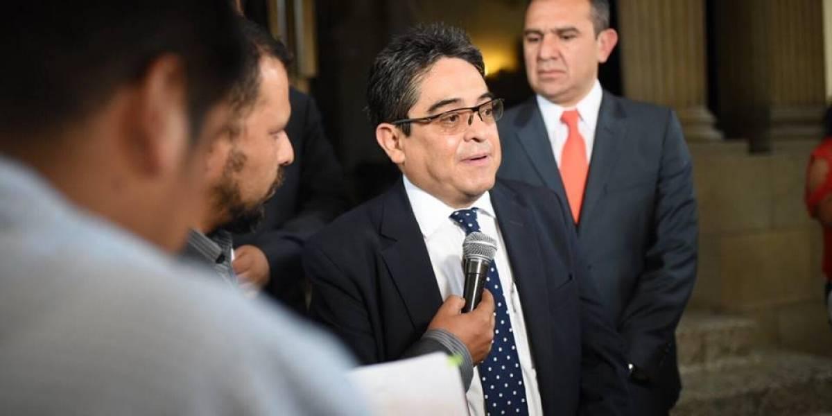 PDH condena asesinatos y extorsiones contra ciudadanos