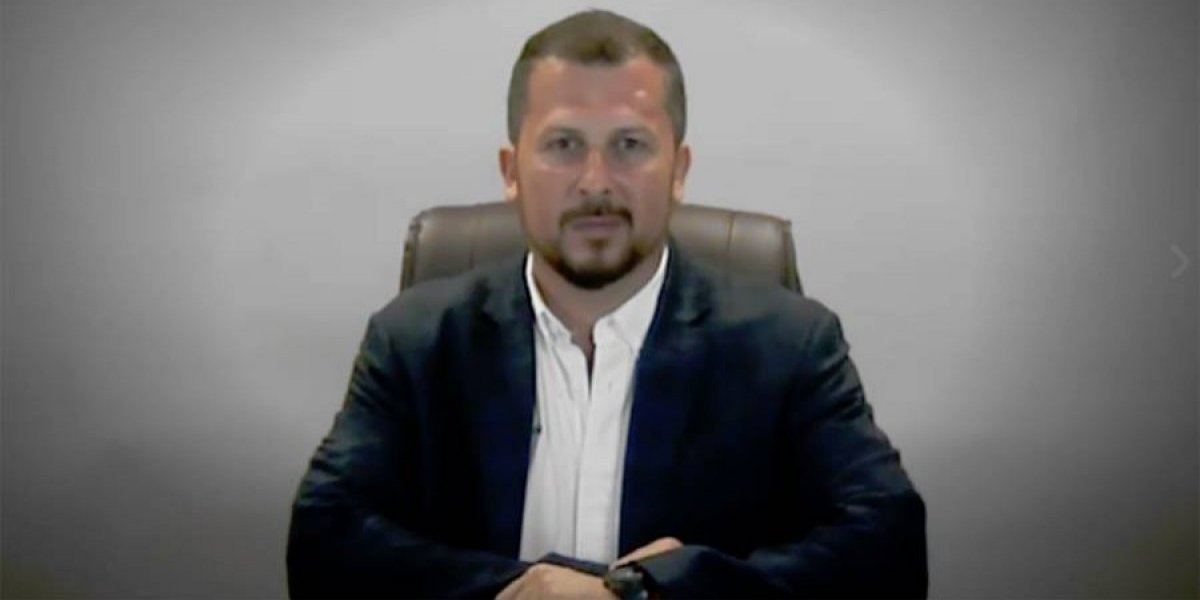 "VIDEO. Alcalde mexicano presenta Primer Informe de Gobierno a ritmo de ""I Will Survive"""