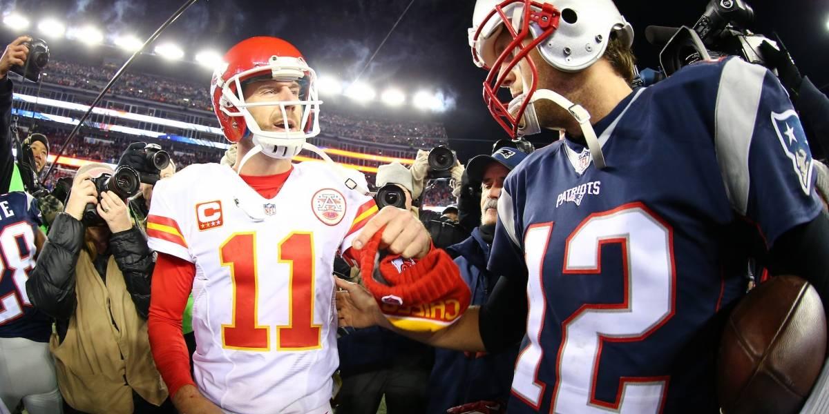 Un campeón del Super Bowl analiza para Publinews la temporada de NFL
