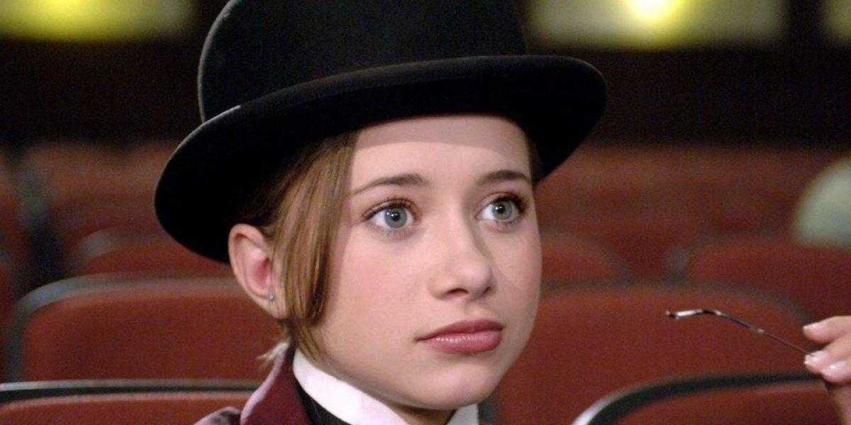 """La impactante transformación de la chica nerd de """"High School Musical"""""""