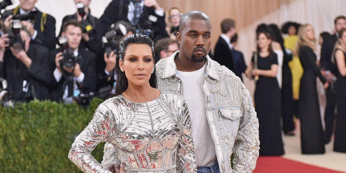 Kim Kardashian y Kanye West ya eligieron a la madre de alquiler que tendrá a su tercer hijo
