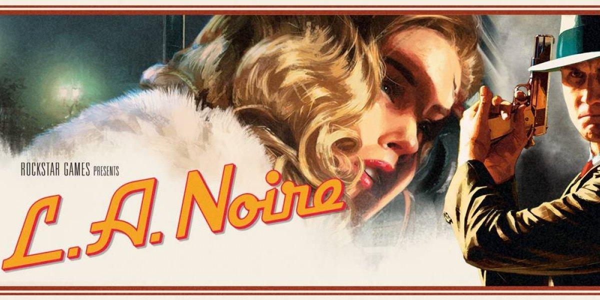 Regresa versión remasterizada del clásico videojuego L.A. Noire