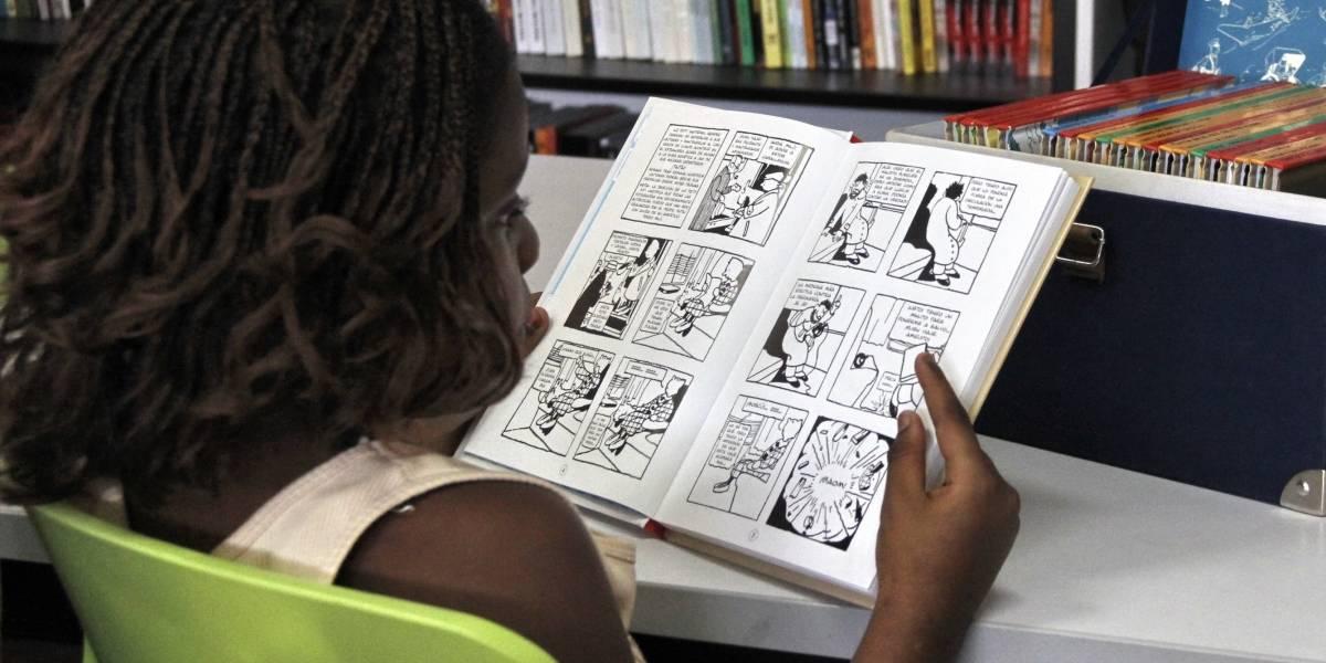 Con estas actividades, el Valle busca ser el departamento más lector del país