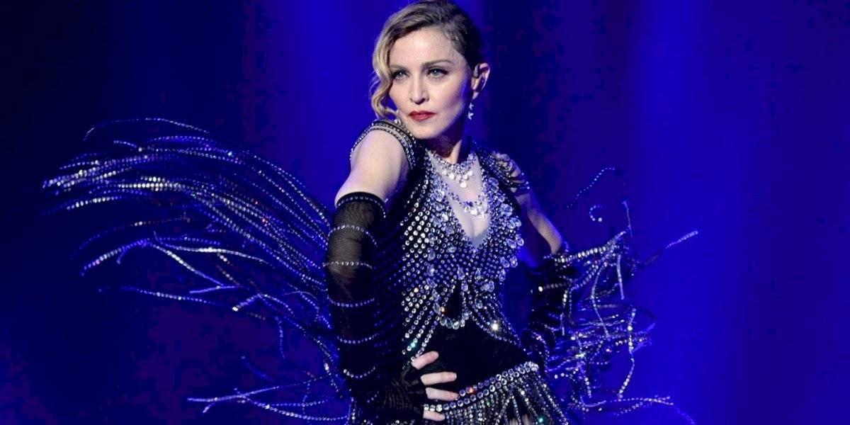 Madonna tuvo Coronavirus y tras superarlo dona un millón de dólares en vacunas