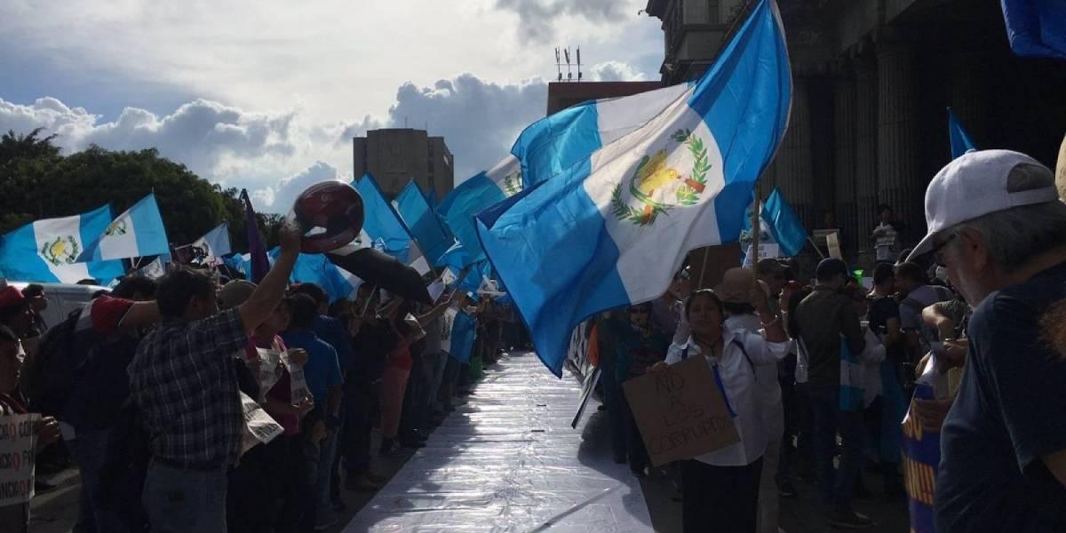 ¿Qué significa y de dónde viene la polarización en Guatemala?