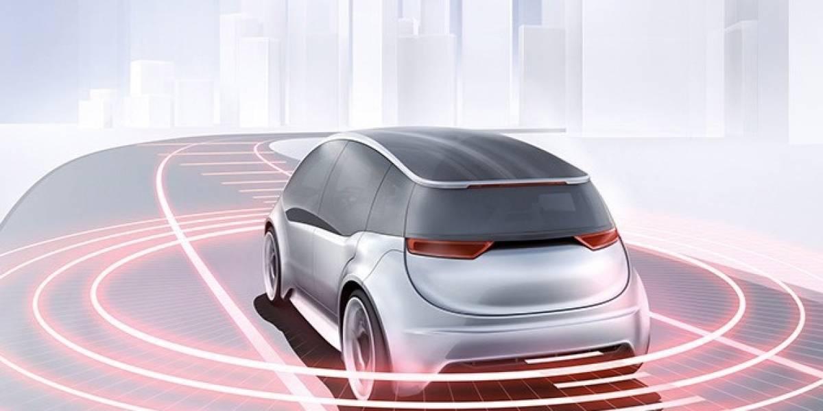 ¿Qué empresas se preocupan más del desarrollo de vehículos autónomos?