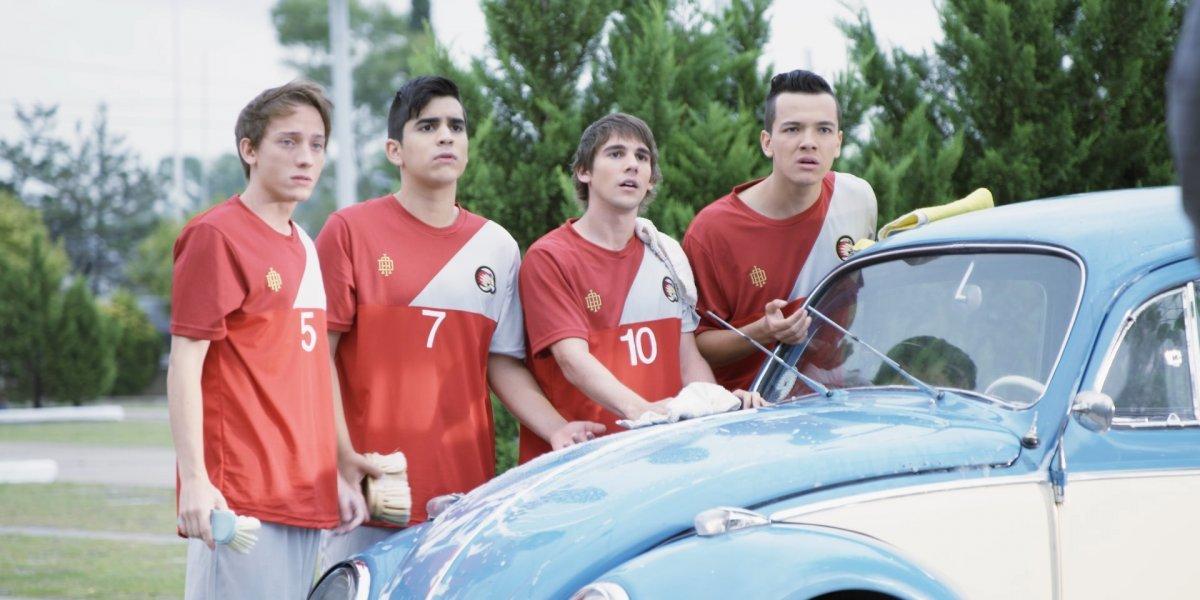 Disney Channel : los secretos detrás de los éxitos de sus productos