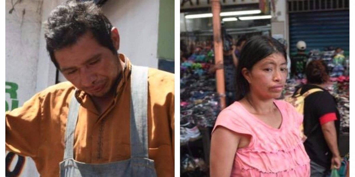 Encuentran deambulando a padres de niños abandonados cerca de La Terminal