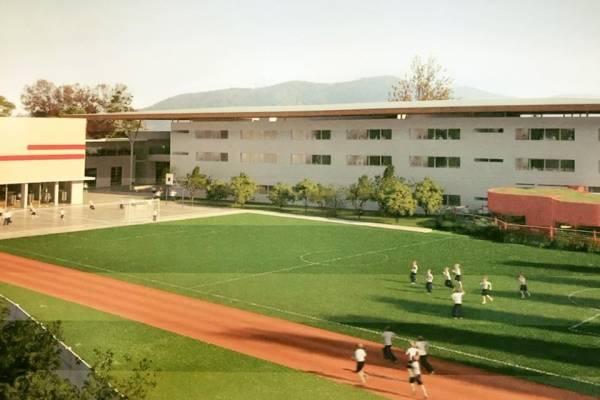 Colegio Saint Joseph School