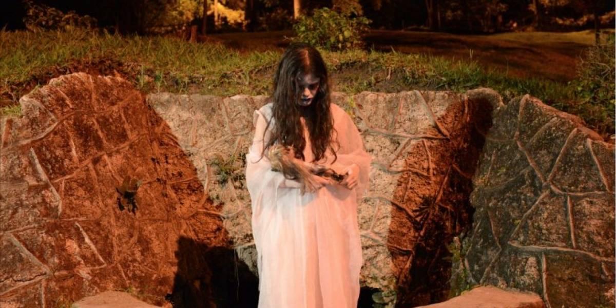 Vive una noche de terror en este recorrido de leyendas en el Cerrito del Carmen
