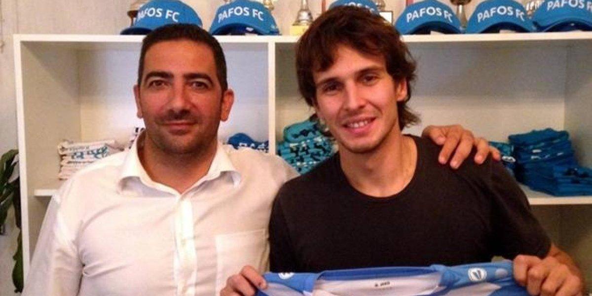 Lucas Domínguez tendrá una nueva oportunidad en el extranjero