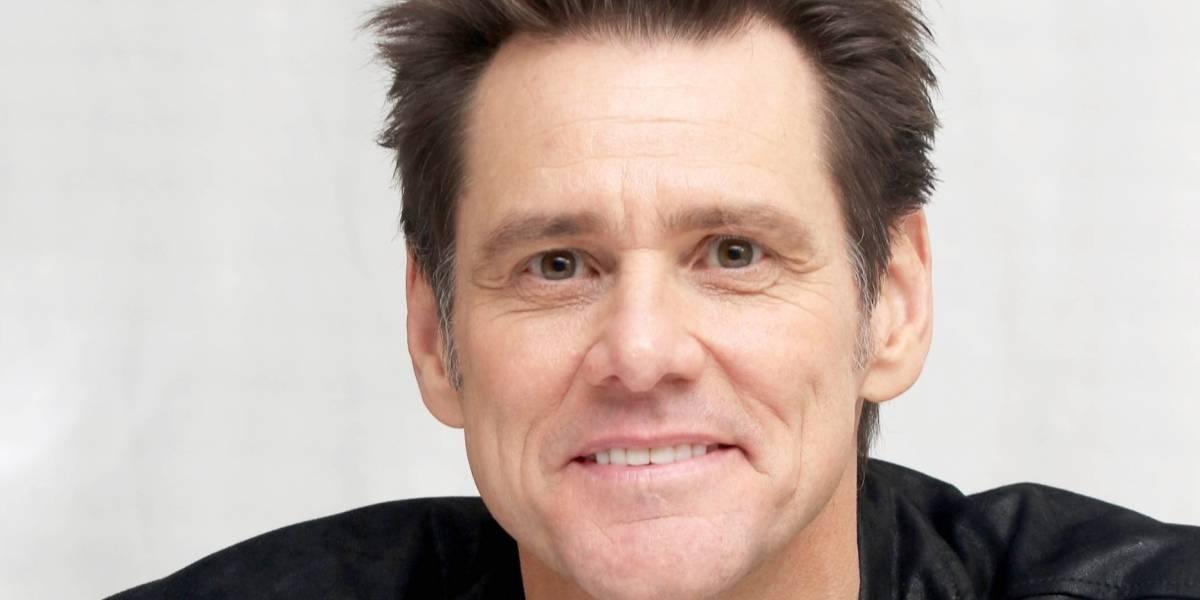 Jim Carrey desnuda su alma en el documental 'Jim and Andy'